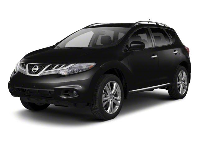 2010 Nissan Murano Vehicle Photo in Vincennes, IN 47591