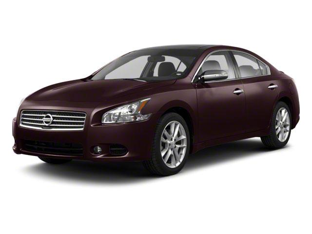 2010 Nissan Maxima Vehicle Photo in Beaufort, SC 29906