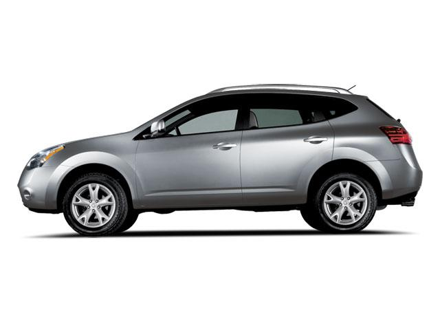 2010 Nissan Rogue Vehicle Photo in Lewisville, TX 75067