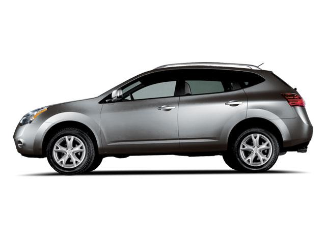 2010 Nissan Rogue Vehicle Photo in Richmond, TX 77469