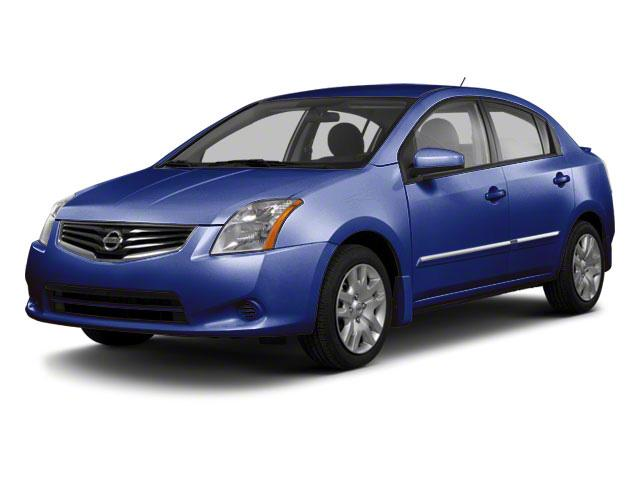 2010 Nissan Sentra Vehicle Photo in Trevose, PA 19053