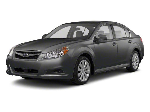 2010 Subaru Legacy Vehicle Photo in Hamden, CT 06517
