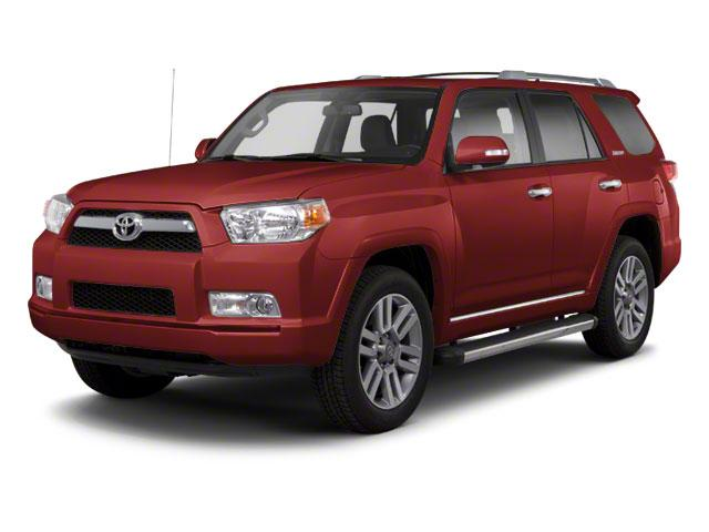 2010 Toyota 4Runner Vehicle Photo in Portland, OR 97225