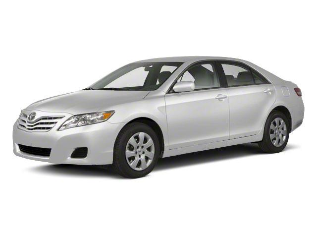 2010 Toyota Camry Vehicle Photo in Akron, OH 44312