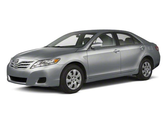 2010 Toyota Camry Vehicle Photo in Medina, OH 44256