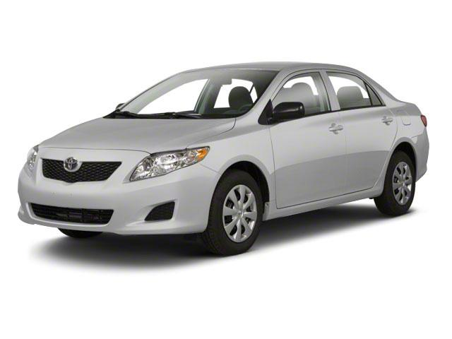 2010 Toyota Corolla Vehicle Photo in Odessa, TX 79762