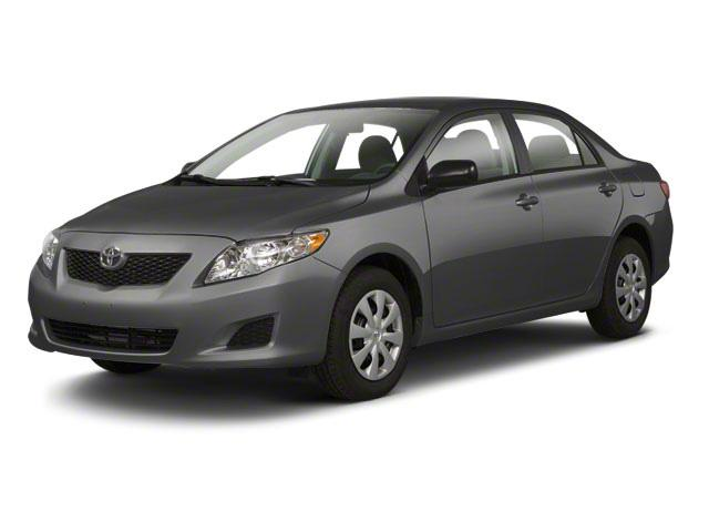 2010 Toyota Corolla Vehicle Photo in Rockville, MD 20852
