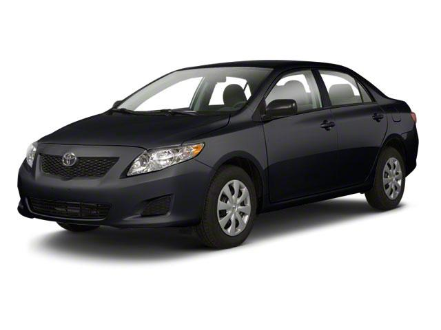 2010 Toyota Corolla Vehicle Photo in Joliet, IL 60586