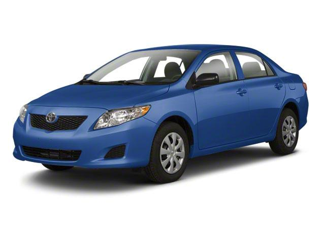 2010 Toyota Corolla Vehicle Photo in Richmond, TX 77469