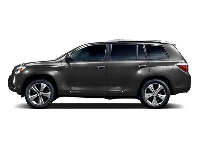 2010 Toyota Highlander Vehicle Photo in Portland, OR 97225
