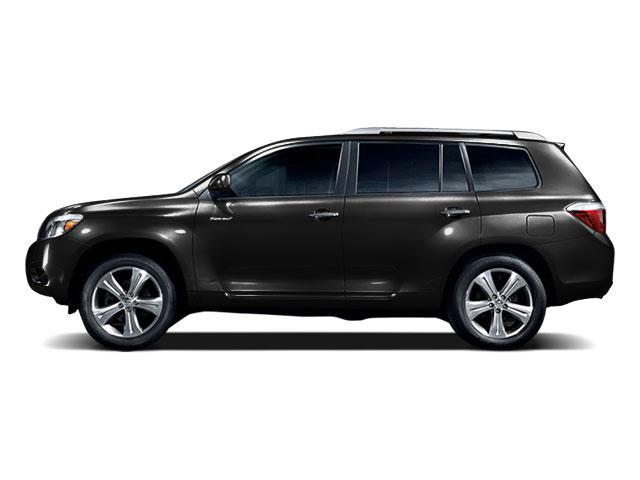 2010 Toyota Highlander Vehicle Photo in Bend, OR 97701