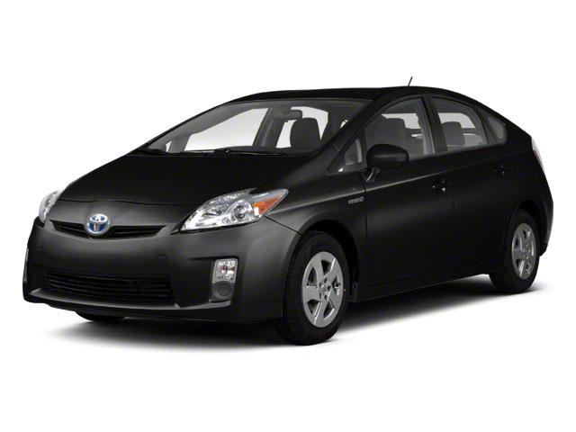 2010 Toyota Prius Vehicle Photo in Rockville, MD 20852