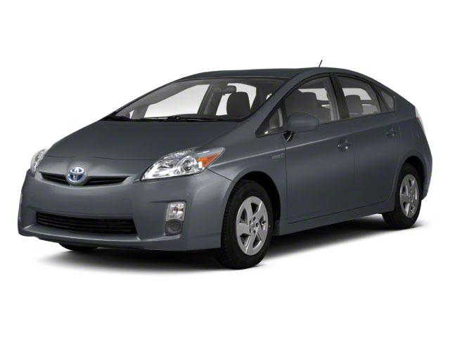 2010 Toyota Prius Vehicle Photo in Joliet, IL 60586