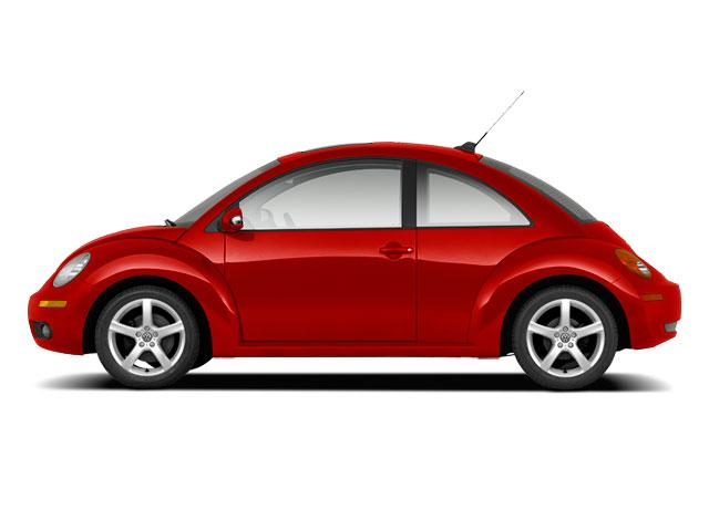 2010 Volkswagen New Beetle Coupe Vehicle Photo in Vincennes, IN 47591