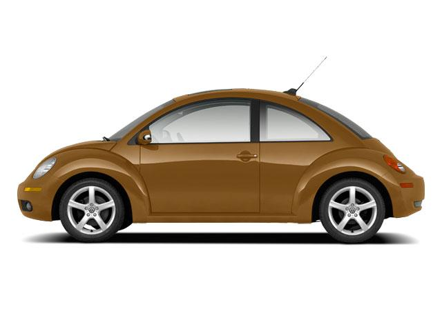 2010 Volkswagen New Beetle Coupe Vehicle Photo in State College, PA 16801