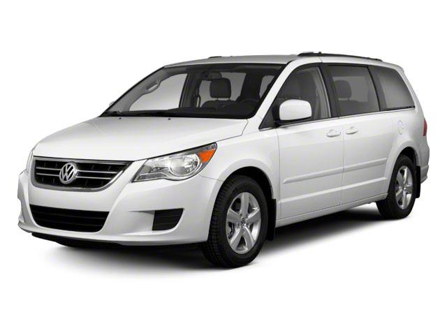 2010 Volkswagen Routan Vehicle Photo in Oklahoma City, OK 73162