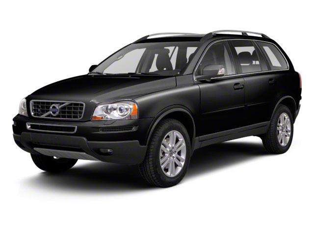 2010 Volvo XC90 Vehicle Photo in Houston, TX 77546