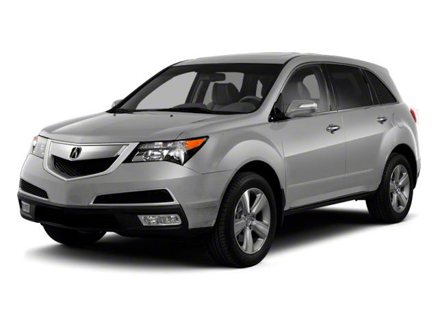 2011 Acura MDX Vehicle Photo in Quakertown, PA 18951