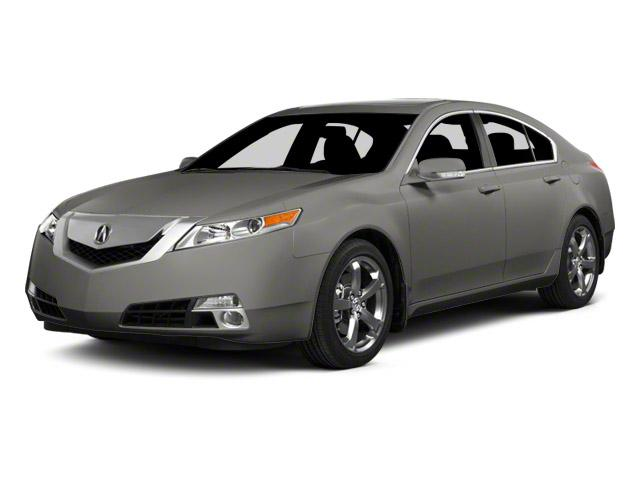 2011 Acura TL Vehicle Photo in Portland, OR 97225