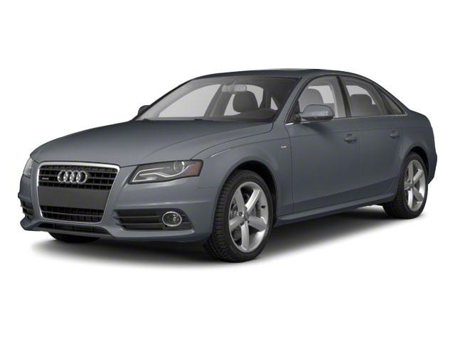 2011 Audi A4 Vehicle Photo in Quakertown, PA 18951
