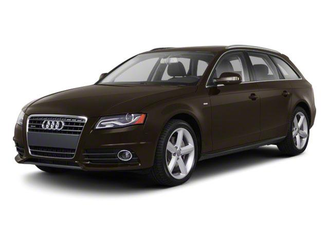 2011 Audi A4 Vehicle Photo in Plainfield, IL 60586