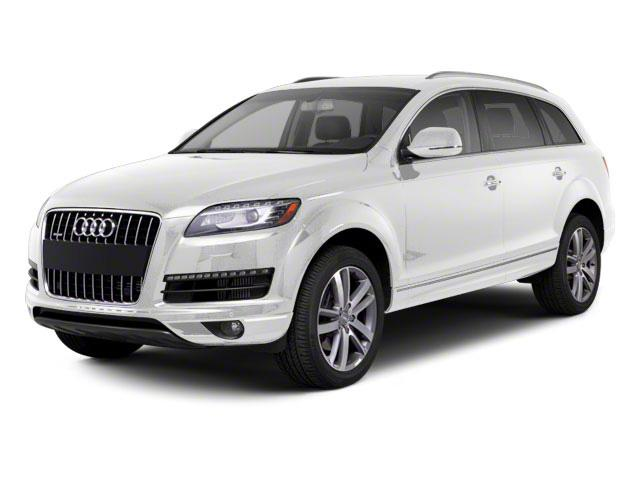 2011 Audi Q7 Vehicle Photo in Houston, TX 77074