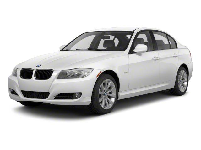 2011 BMW 335d Vehicle Photo in Portland, OR 97225