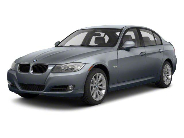 2011 BMW 328i xDrive Vehicle Photo in Colorado Springs, CO 80905