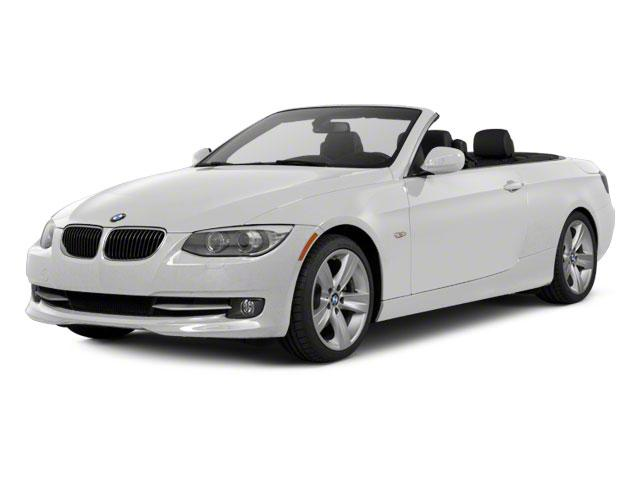 2011 BMW 335i Vehicle Photo in Melbourne, FL 32901