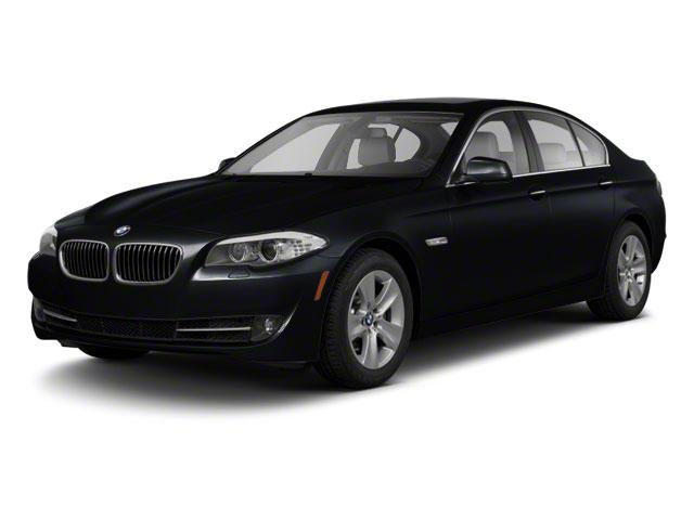 2011 BMW 550i xDrive Vehicle Photo in Colma, CA 94014