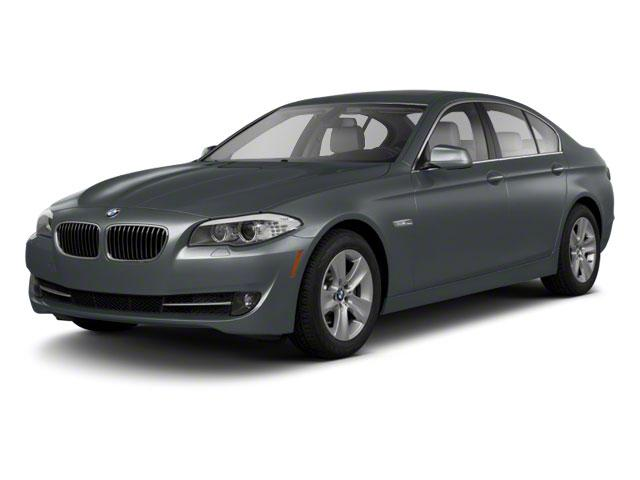 2011 BMW 535i Vehicle Photo in San Antonio, TX 78230