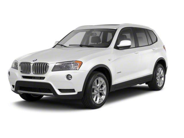 2011 BMW X3 35i Vehicle Photo in Oklahoma City , OK 73131