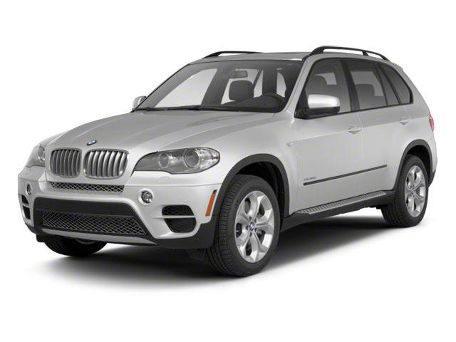 2011 BMW X5 35i Sport Activity Vehicle Photo in Anchorage, AK 99515