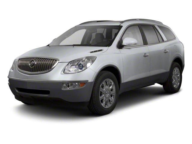 2011 Buick Enclave Vehicle Photo in Mansfield, OH 44906