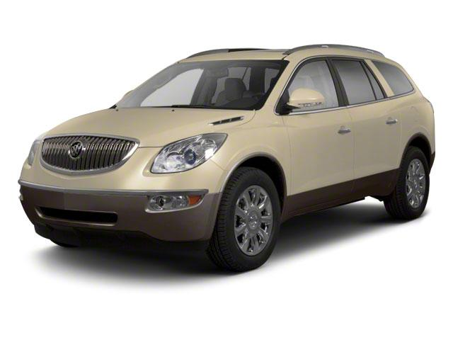 2011 Buick Enclave Vehicle Photo in Columbia, TN 38401