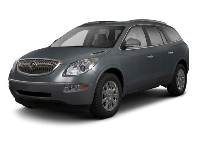 2011 Buick Enclave Vehicle Photo in Kernersville, NC 27284