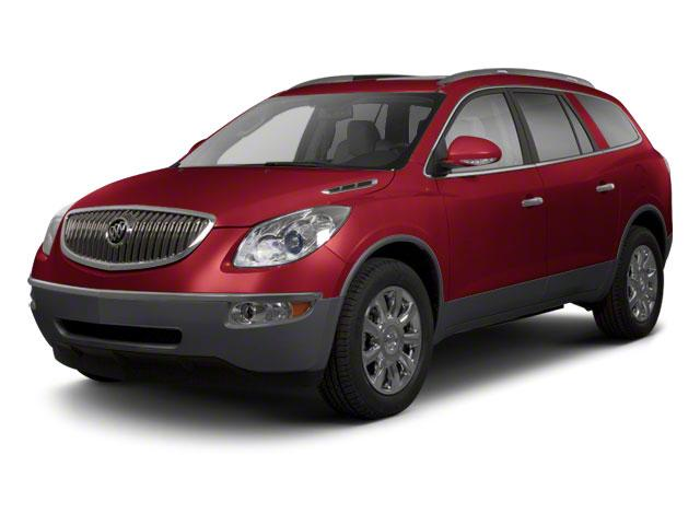 2011 Buick Enclave Vehicle Photo in Zelienople, PA 16063