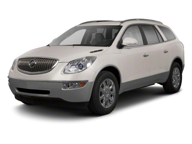 2011 Buick Enclave Vehicle Photo in Vincennes, IN 47591