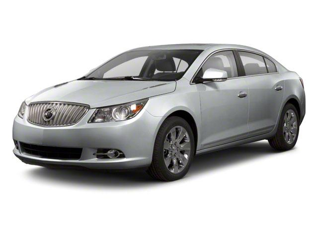 2011 Buick LaCrosse Vehicle Photo in Portland, OR 97225