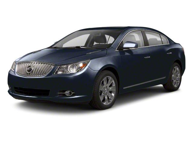 2011 Buick LaCrosse Vehicle Photo in Grand Rapids, MI 49512