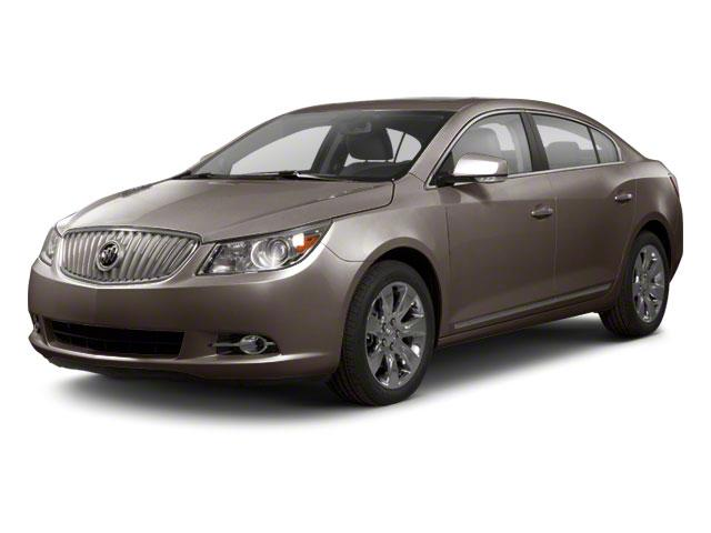 2011 Buick LaCrosse Vehicle Photo in Bowie, MD 20716
