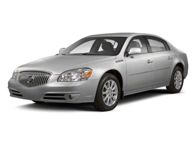 2011 Buick Lucerne Vehicle Photo in Willoughby Hills, OH 44092