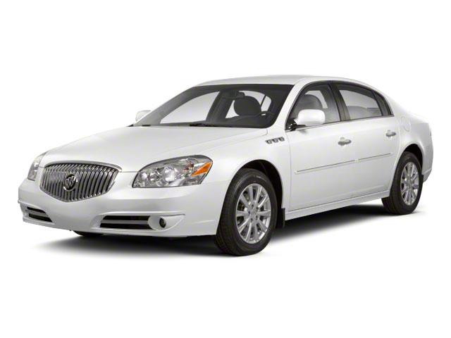 2011 Buick Lucerne Vehicle Photo in Watertown, CT 06795