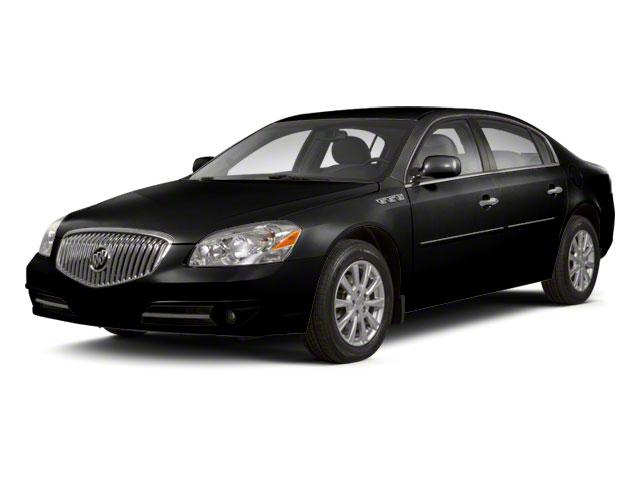 2011 Buick Lucerne Vehicle Photo in Kansas City, MO 64118