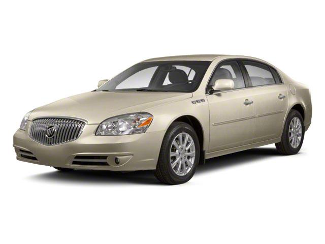 2011 Buick Lucerne Vehicle Photo in Williamsville, NY 14221