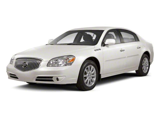 2011 Buick Lucerne Vehicle Photo in Greensboro, NC 27405