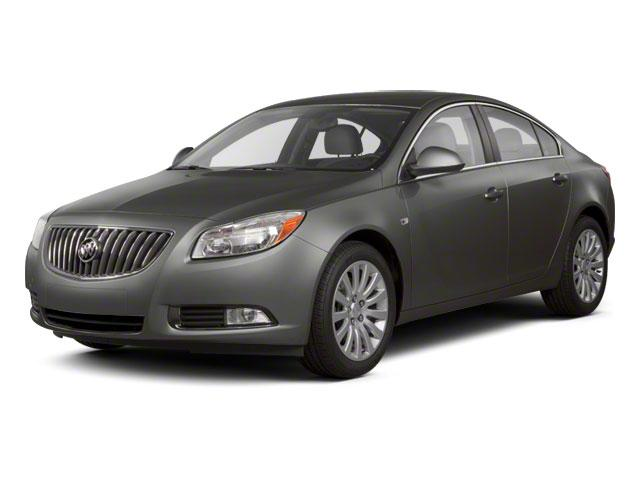 2011 Buick Regal Vehicle Photo in Zelienople, PA 16063