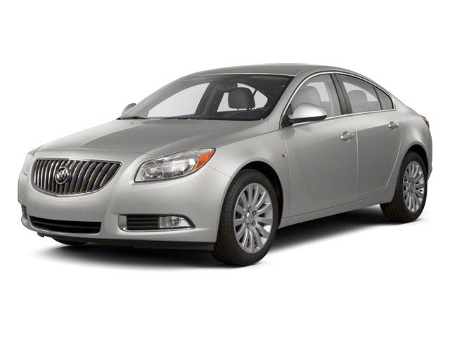 2011 Buick Regal Vehicle Photo in Detroit, MI 48207