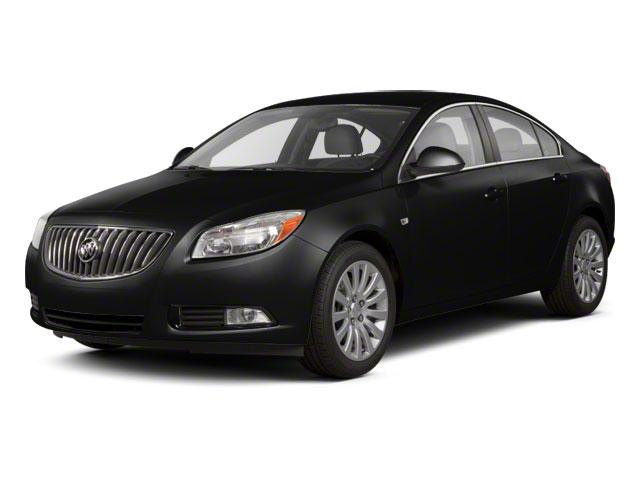 2011 Buick Regal Vehicle Photo in Owensboro, KY 42303