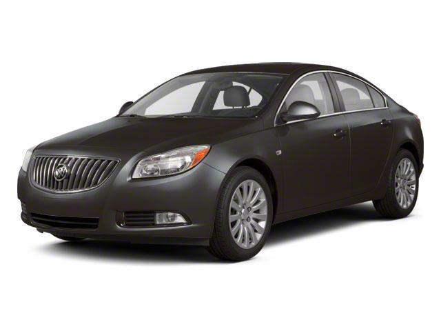 2011 Buick Regal Vehicle Photo in Houston, TX 77546